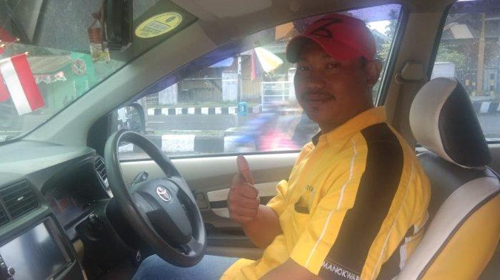 Sopir Taksi Ini Bisa Raih Rp 300 Ribu Per Hari, Berharap Papua Aman dan Damai untuk Cari Uang