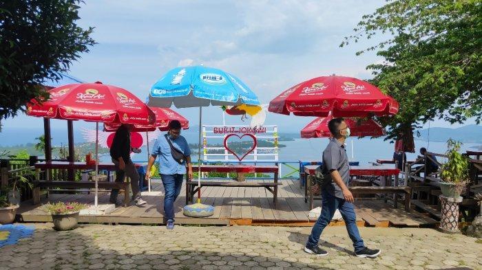 Pengelola Bukit Jokowi: Saya Utamakan Kenyamanan Pengunjung