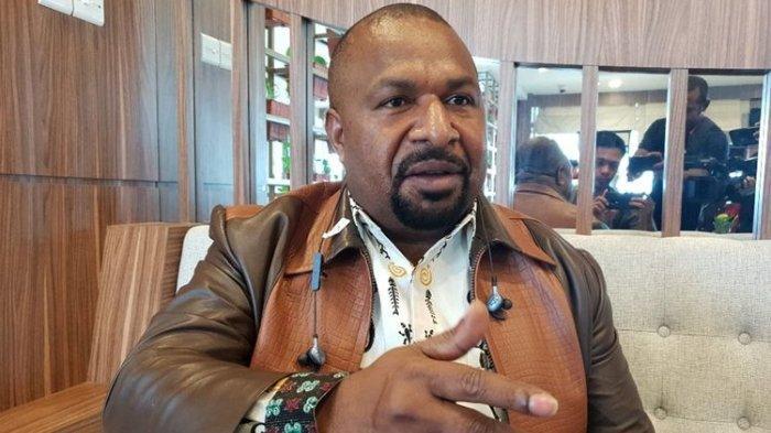 Ingin Gabung Provinsi Papua Selatan, Bupati Pegunungan Bintang: Kami Butuh Percepatan Pembangunan