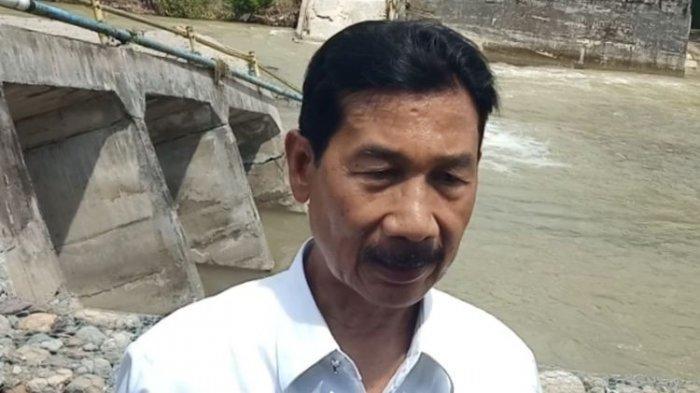 Bupati Solok Selatan Dipanggil KPK, Tersandung Suap Proyek Masjid dan Jembatan