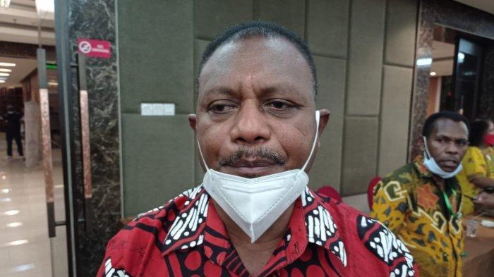 Bupati Harap Pembangunan Pengadilan Negeri Bintuni Papua Barat Dipercepat