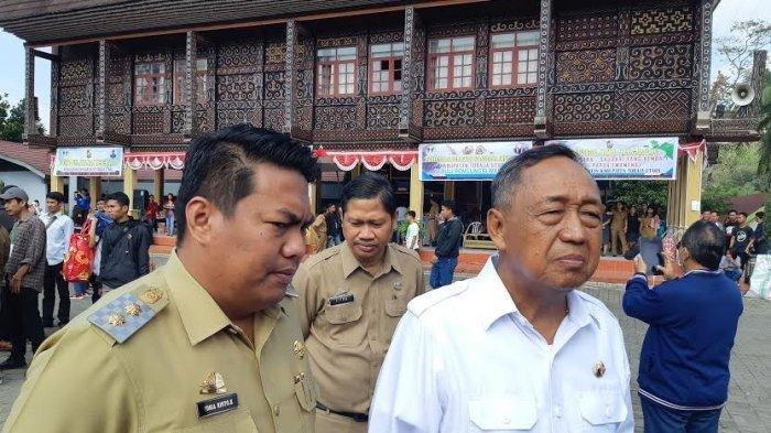 Langkah Pemda Toraja Utara Sikapi Ribuan Pengungsi Wamena yang Pulang Kampung