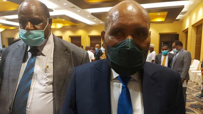 Bupati Yahukimo Sebut Harga BBM Tidak Normal: Rp 25.000 per Liter di Luar SPBU