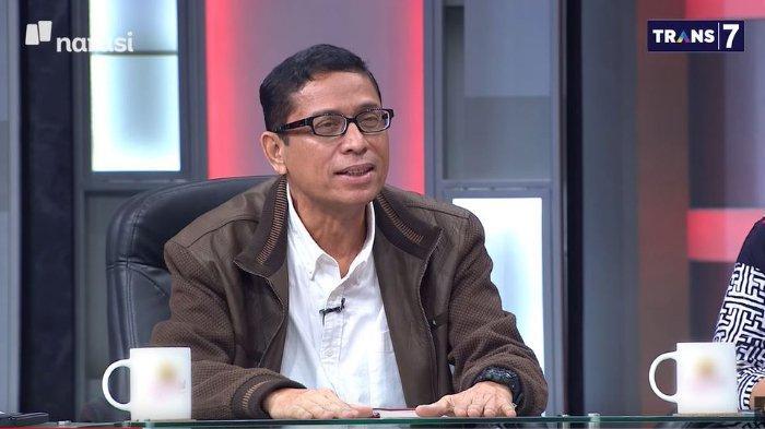 Bahas soal Banjir Jakarta, Cawagub DKI Nurmansjah Lubis: Pak Anies Terlalu Lama Sendiri