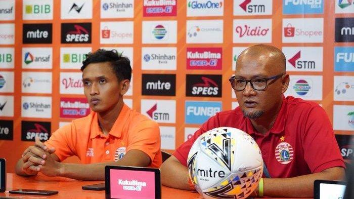 Persija Kalah dari Borneo FC, Sudirman: Ada Beberapa Keputusan Wasit yang Harus Diperdebatkan