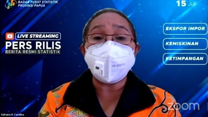 Nilai Ekspor Non Migas Papua Juni Capai 15,48 Persen