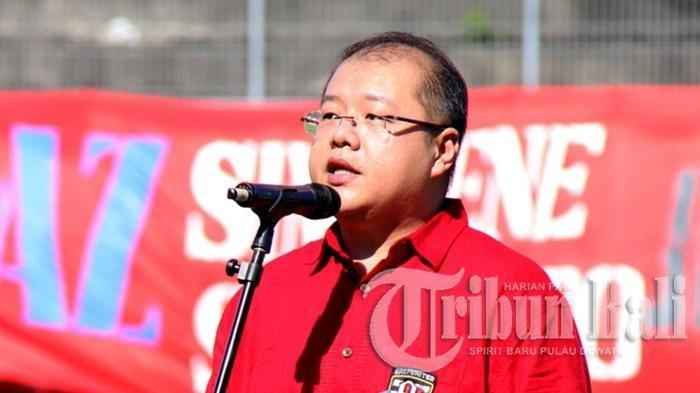 Fans Bali United Disebut Bakal Bawa Flare saat Laga Kontra Persipura, Yabes Tanuri Beri Peringatan