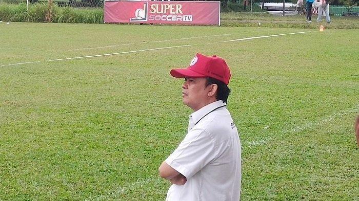 Jelang Laga Semen Padang Vs Persipura Jayapura, CEO Kabau Sirah Sampaikan Imbauan