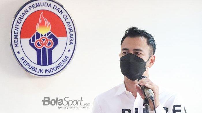 Raffi Ahmad Mulai Pusing Urus RANS Cilegon FC Lantaran Liga 2 Belum Kick-off