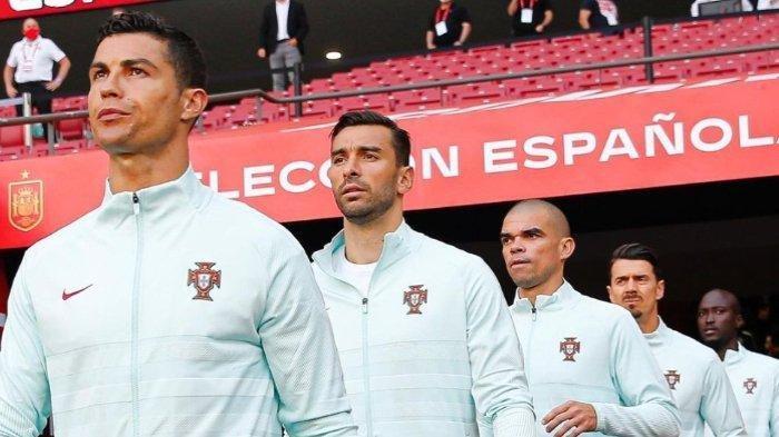 Cristiano Ronaldo Kembali, Kapten Man United Tak Sabar Main Bareng