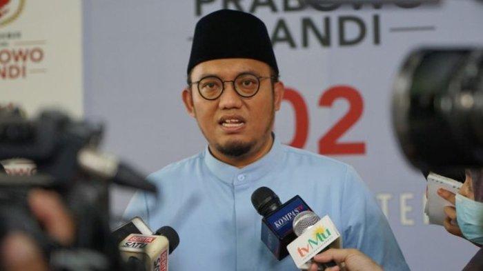 Dahnil Anzar Jawab Kritikan PKS untuk Prabowo Subianto: Sarat dengan Modus Men-down Grade Menhan