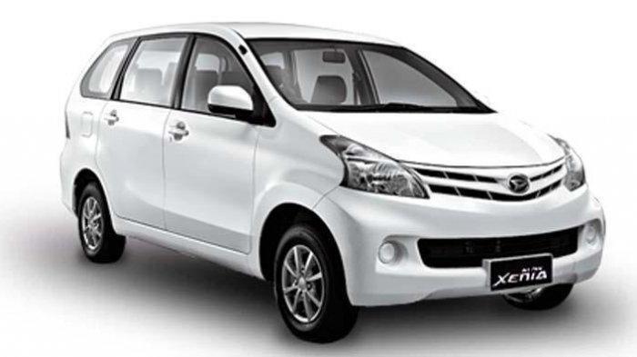 Harga Mobil MPV Bekas Juli 2020: Rp 80 Jutaan Dapat Xenia hingga Avanza