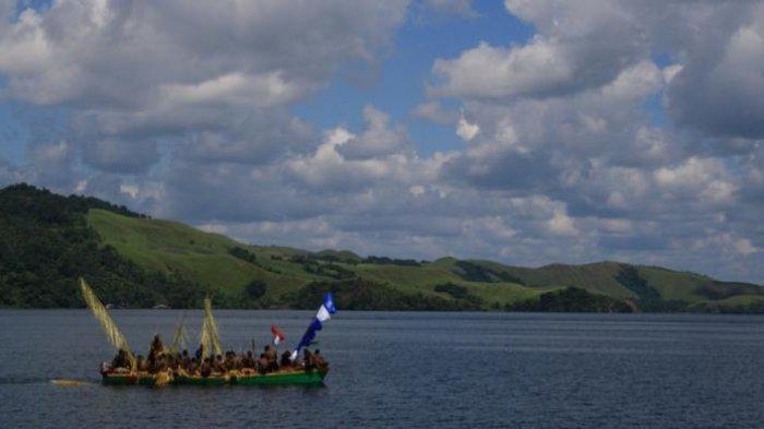 Daftar 5 Destinasi Wisata Alam di Sekitar Jayapura Papua