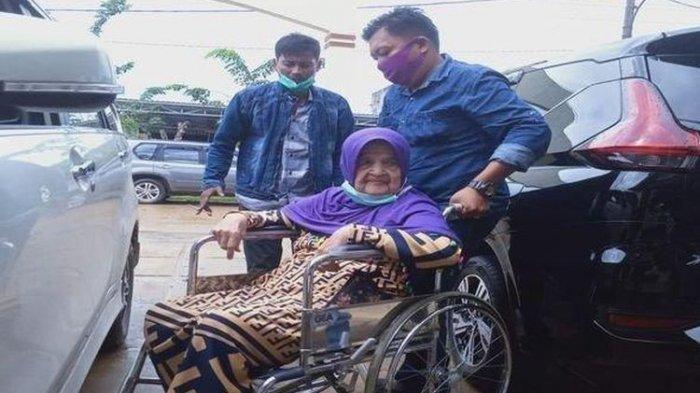 Kisah Ibu 78 tahun Digugat 3 Anak dan Cucunya  Karena Harta Warisan: Anak-anak Serakah Semua