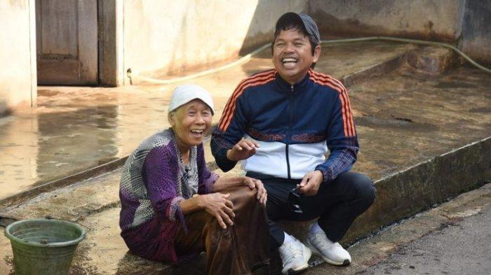 Dedi Mulyadi Diusir dan Dipukul Seorang Nenek dengan Ember saat Blusukan, Ini Cerita di Baliknya