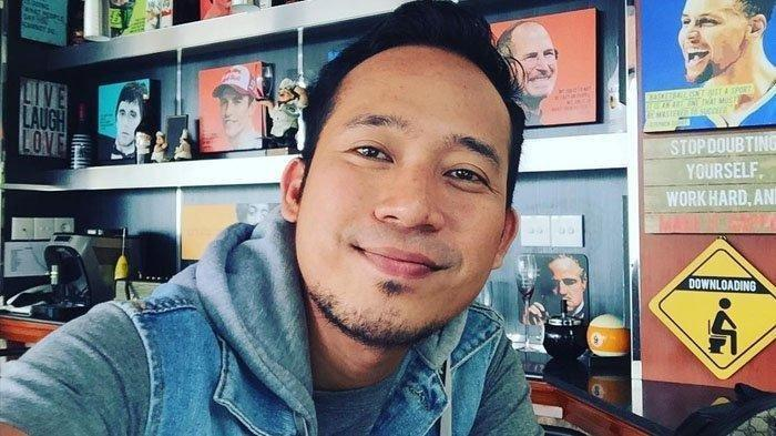 Terkejut Lihat Budaya Kerja Rans Entertainment, Denny Cagur: Gila