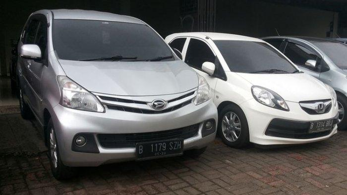 Dampak Wabah Virus Corona, Banyak Mobil Bekas Dijual di Bawah Rp 100 Juta, Ada Honda City Rp 40 Juta