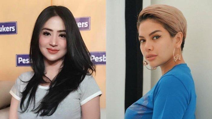 Sebut Dewi Perssik Suka Main Sindir di Instagram, Nikita Mirzani: Kita Tuh Hampir Sama