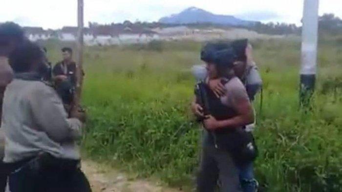 Soal Sopir Truk Tewas Dikeroyok di Papua, 7 Polisi Diperiksa Propam soal Dugaan Tak Bertindak