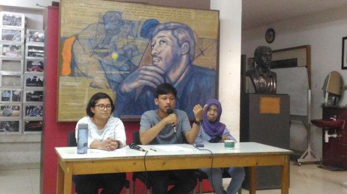 Kontras: Selama Lima Tahun, Ada 549 Pelanggaran Kebebasan Beragama di Pemerintahan Jokowi-JK