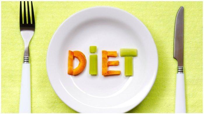 Mengenal Diet Puasa yang Bisa Turunkan Berat Badan, Makan di Waktu Tertentu