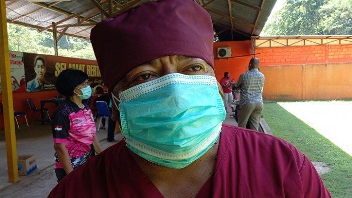 Jelang PON XX Papua, Dinkes Papua Bentuk Tim Surveilans Untuk Cegah Penyakit Baru