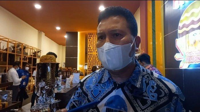 Bank Papua Komitmen Mandirikan Masyarakat di Bidang UMKM