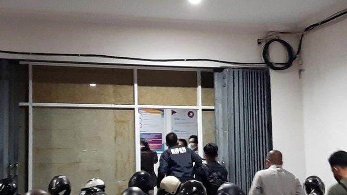 Kantor Pinjaman Online Ilegal di Yogyakarta Digerebek Polisi, 83 Debt Collector Diamankan