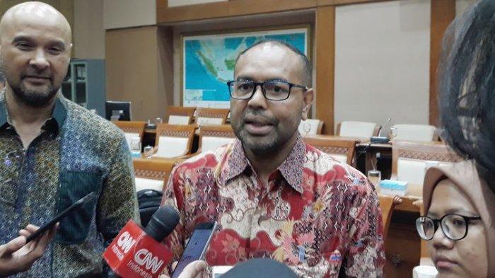 Ditunjuk Jadi Direktur Freeport Asli Papua Pertama, Claus Wamafma Ungkap Tugasnya