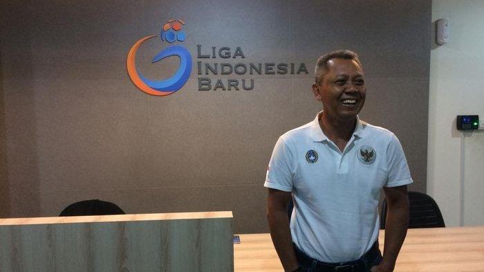 PT LIB: Kami Upayakan Liga 1 2021 Bisa Bergulir di Tengah PPKM Darurat