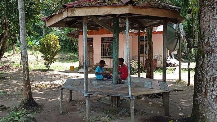 Keluh Kesah Warga Makbon Papua Barat untuk Indonesia di Usia Ke-76 Tahun
