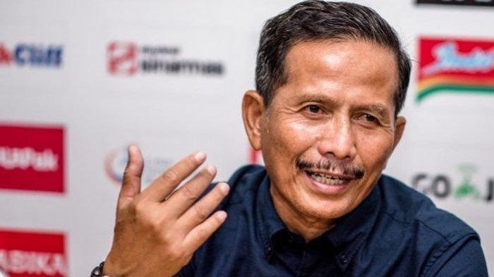 Pelatih Persebaya Surabaya, Djadjang Nurdjaman (Djanur)