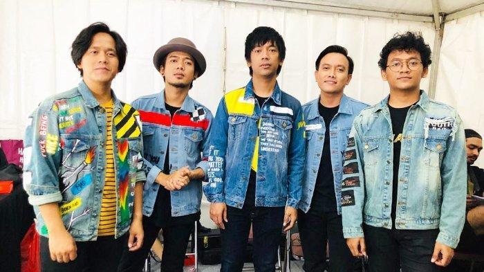 Lirik dan Kunci (Chord) Gitar Jangan Menyerah - D'Masiv 'Syukuri Apa yang Ada Hidup adalah Anugerah'