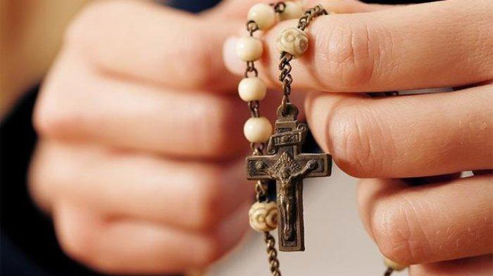 Simak Panduan Doa Rosario, Doa kepada Yesus Kristus melalui Devosi Santa Perawan Maria