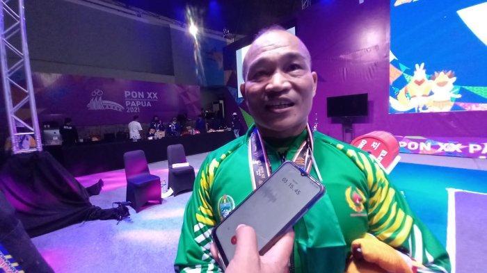 Atlet Angkat Berat Sumut Puji Keindahan dan Keramahan Masyarakat Papua