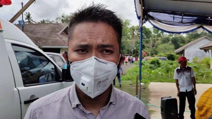 Cerita Dokter di Papua Barat yang Rawat Pasien Virus Corona, Lihat Warga Geruduk Lokasi Karantina