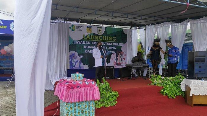 Dokter Spesialis Jiwa, Dokter Izak Samay: Kami Sangat Mendukung Konsultasi Online