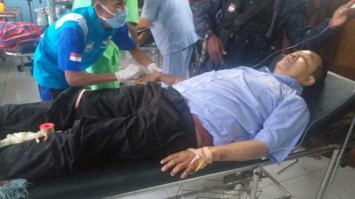 Akui Bertanggung Jawab Atas Penembakan Anggota TGPF di Intan Jaya, Ini Kata Jubir TPNPB-OPM