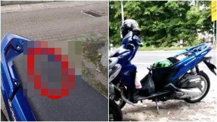 Viral Cerita Apes Driver Ojol Penumpangnya Buang Hajat di Motor: Dari Awal Firasatku Sudah Tak Enak