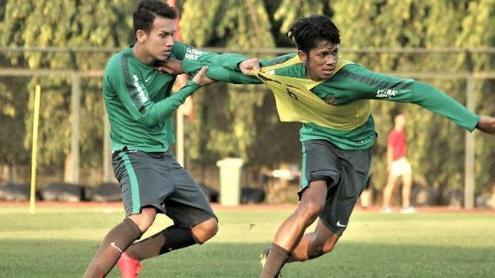 Trio Wonderkid Persipura Dapat Tugas Negara Bela Timnas U-23 Jelang Piala Asia