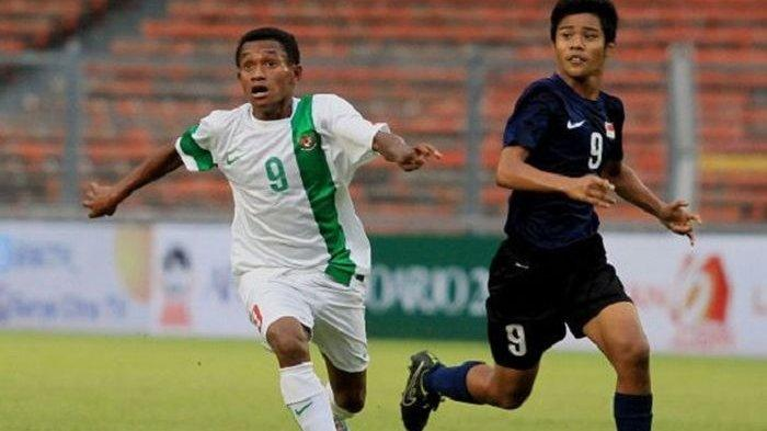 Kontra Madura United, Persipura Kembali Kehilangan Dua Pemain Kunci Lini Serang