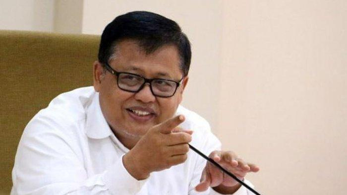 Soal Peserta CPNS yang Pasti Ditolak, Kemenpan RB: Pokoknya Anti-Pancasila, Tidak Lolos