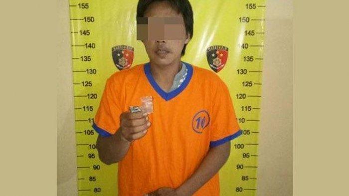 Dendam karena Digugat Cerai, Suami Ini Jebak Istrinya Pakai Sabu dan Ketahuan Polisi