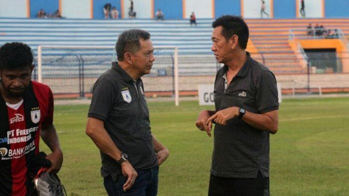 Masih Ingat Eks Pelatih Persipura Tonny Ho? Kini Jadi Arsitek Klub Liga 3 Persedikab Kediri