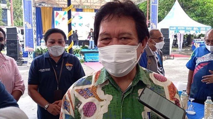 Elia Laupatty Sebut 7.066 Atlet Akan bertanding di PON XX Papua