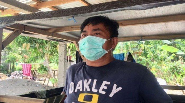 Tetangga Meninggal Positif Corona, Satu Keluaga Pilih ke Hutan, Mandi hingga Memancing di Sungai