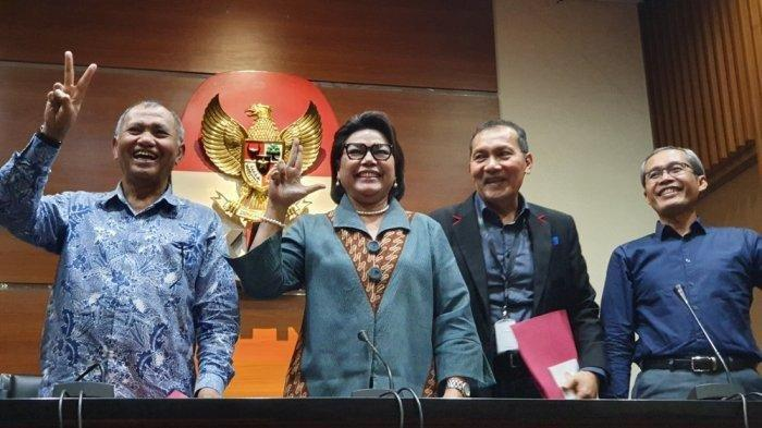 Reaksi KPK soal Putusan MK Mantan Koruptor Bisa Maju Pilkada setelah 5 Tahun: Ya Sedikit Terobati