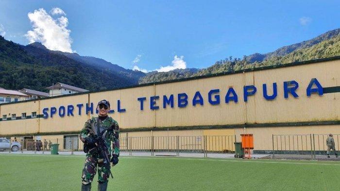 Gugur Ditembak KKB di Intan Jaya Papua, 2 Prajurit TNI Dapat Kenaikan Pangkat