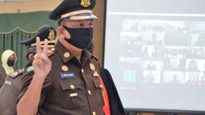 Korupsi Insentif Guru, Kejaksaan Negeri Sorong Keluarkan Surat Penunjukan Jaksa