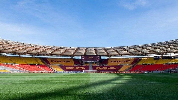 Aturan EURO 2020, Kapasitas Stadion hingga Interaksi Pemain dengan Media Dibatasi